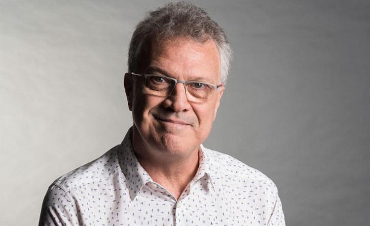 O novo programa estreia dia 1º de maio - Foto: César Alves | Globo | Divulgação