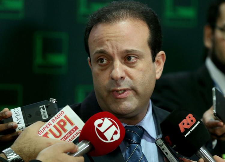 Moura disse que a decisão foi acertada durante reunião no Palácio da Alvorada - Foto: Wilson Dias | Ag. Brasil