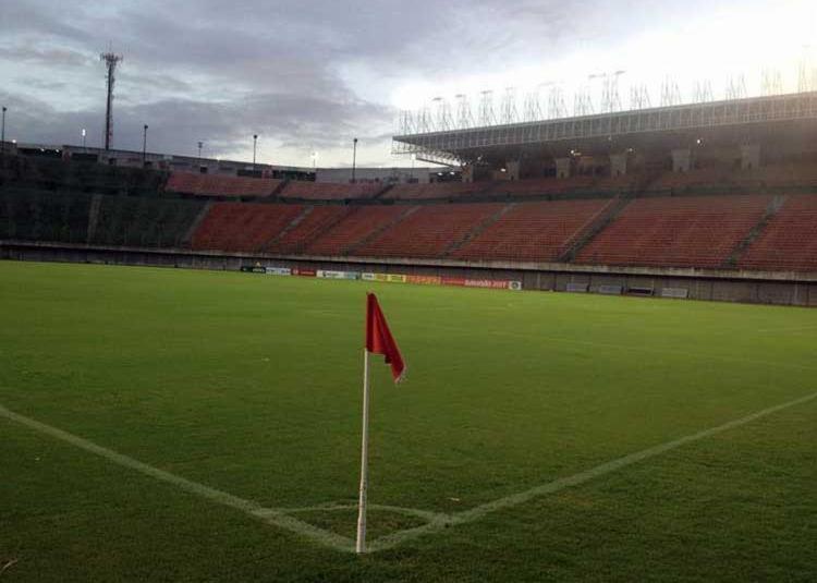 Clube mandaria seus jogos no Pituaçu, em Salvador - Foto: Divulgação | Ypiranga