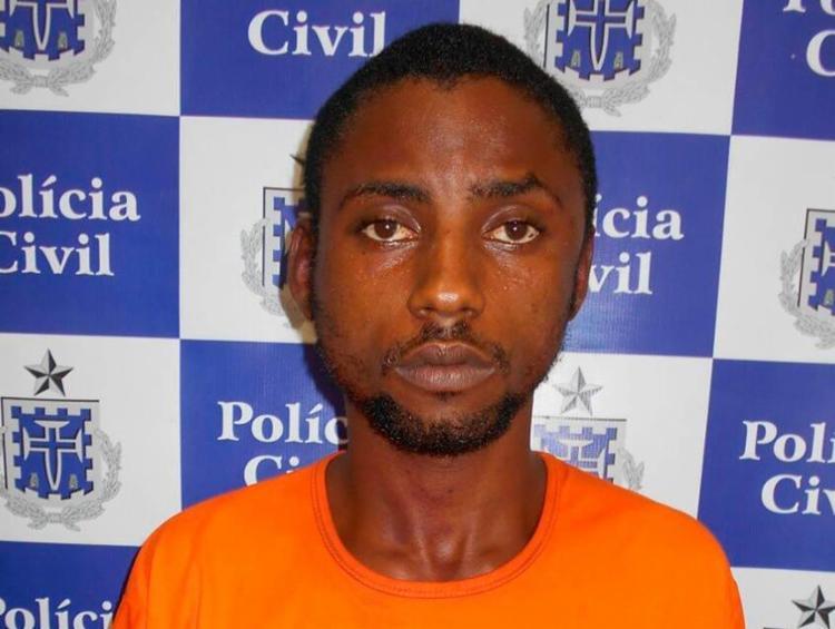 Bide também é investigado por outros assassinatos ocorridos na região - Foto: Divulgação | Polícia Civil