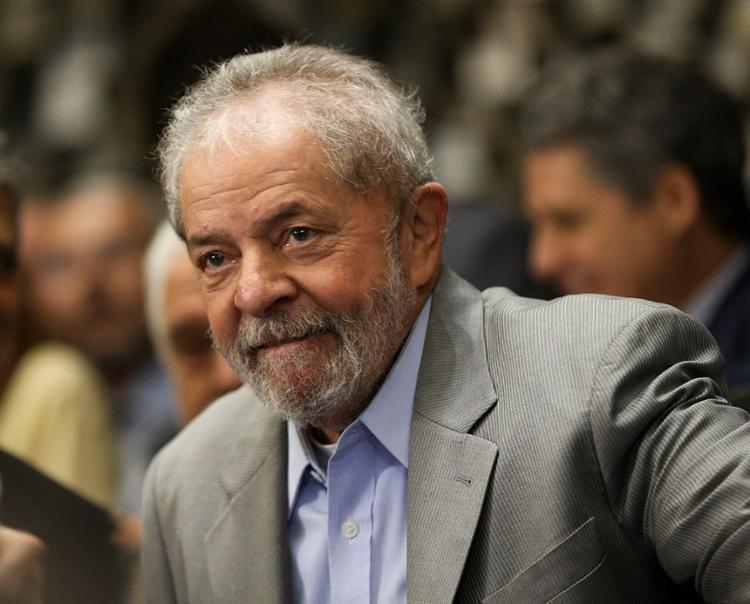 Ex-presidente é acusado de ter recebido R$ 3,7 milhões em propinas da OAS - Foto: Marcelo Camargo l Agência Brasil