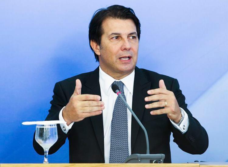 Arthur Maia é relator do projeto de reforma da Previdência - Foto: Antonio Cruz l Agência Brasil