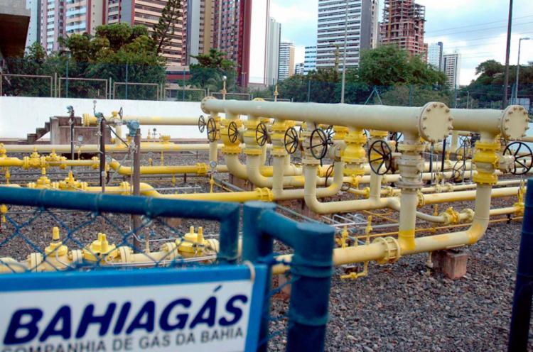 A Bahia tornou-se nos últimos anos um dos estados líderes do país no uso de gás canalizado em residências - Foto: Roberto Viana | Agecom | Divulgação