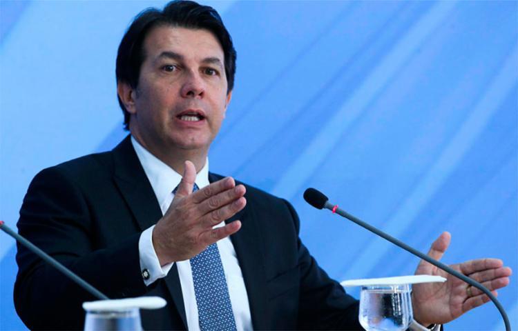 Relator previu que seu parecer possivelmente será votado na próxima semana na comissão especial da Câmara - Foto: Antonio Cruz | Agência Brasil | Divulgação