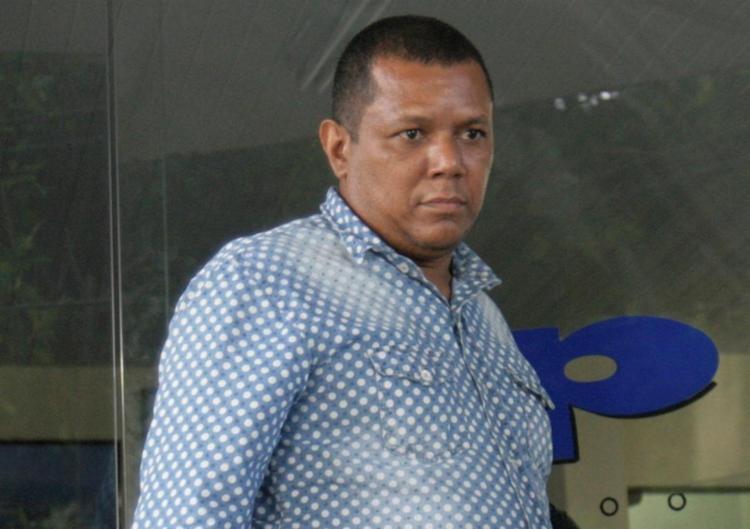 Valcy também é secretário do PV e disse que denúncia pode ter motivação política - Foto: Luciano da Matta l Ag. A TARDE