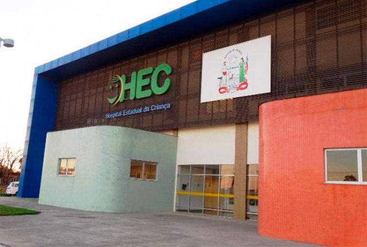 Caroline morreu após ficar em coma no HEC - Foto: Ney Silva | Reprodução | Acorda Cidade