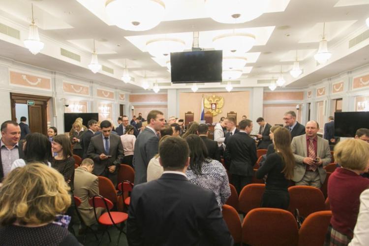 Julgamento acontece nesta quarta-feira, 19, no Supremo Tribunal da Rússia - Foto: Divulgação
