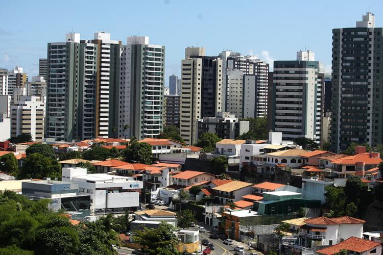 Maior queda no valor do aluguel aconteceu no Caminho das Árvores, 13,8% - Foto: Joá Souza l Ag. A TARDE