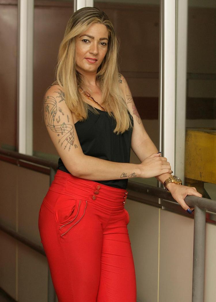 Advogado de Carla pretende buscar ressarcimento por danos morais - Foto: Mila Cordeiro l AG. A TARDE