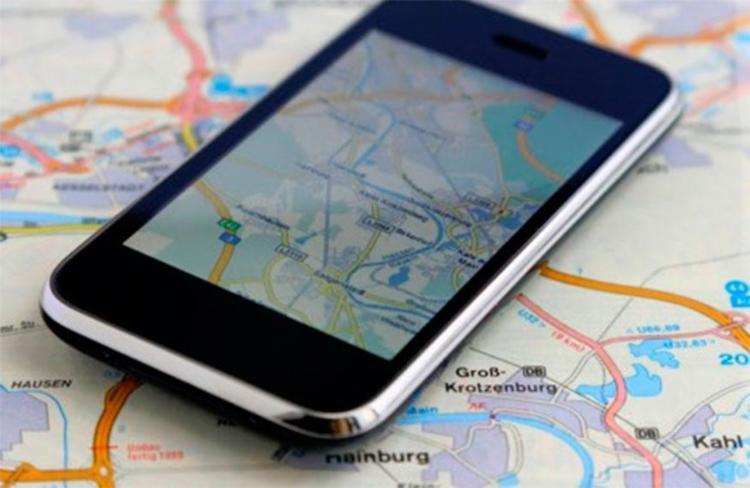 É fácil rastrear aparelho e descobrir localização de celular - Foto: Divulgação