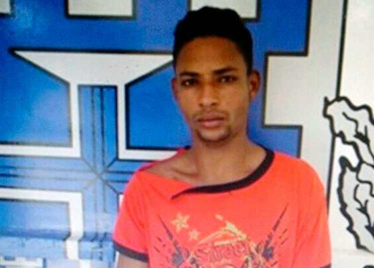 Edvan Alves é o principal suspeito de ter assassinado Rosângela Gomes - Foto: Divulgação | Polícia Civil