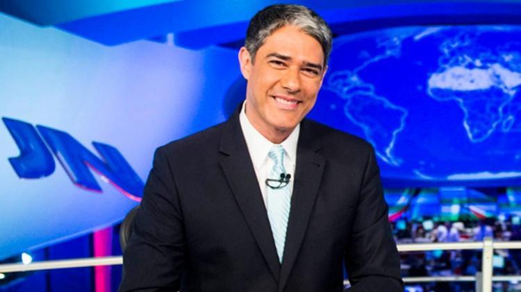 Bonner reclamou dos comentários feitos no seu perfil - Foto: Divulgação | TV Globo