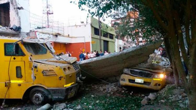 O assalto é apontado como o maior da história do Paraguai - Foto: Divulgação | Polícia do Paraguai
