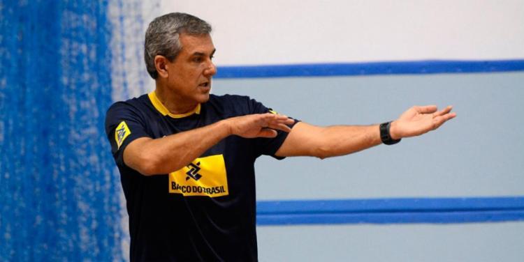 O primeiro desafio será no torneio amistoso Montreux Volley Masters, na Suíça - Foto: Divulgação | CBV