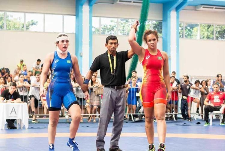Com presença de potências olímpicas da modalidade, torneio será realizao entre os dias 5 a 7 de maio - Foto: Divulgação | CBW