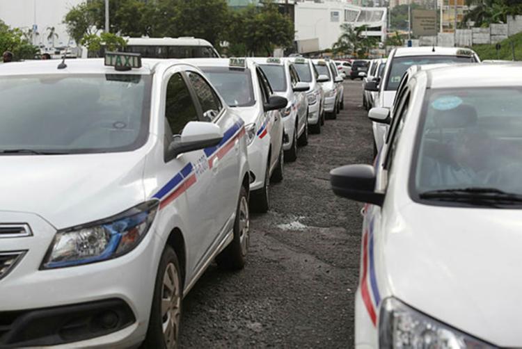 Corridas gratuitas serão disponibilizadas apenas para servidores municipais - Foto: Adilton Venegeroles | Ag. A TARDE