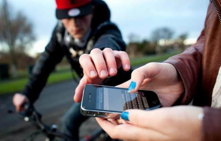 Roubo de celulares segurados aumentou 64,6% em todo o país entre 2015 e 2016 - Foto: Reprodução