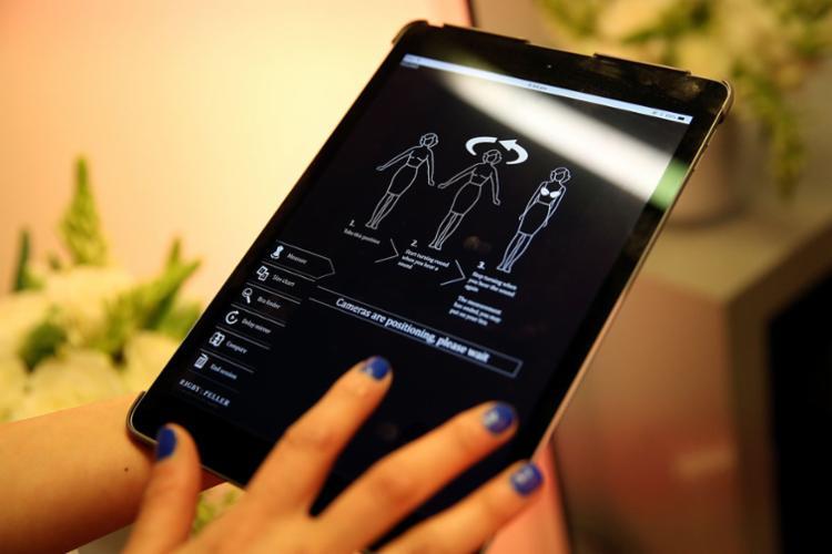 A fábrica produziu várias versões do iPad no País desde 2012 - Foto: Monica Schipper | Getty Images | AFP