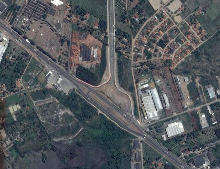 O bloqueio parcial será realizado das 5h às 17h - Foto: Divulgação | Ascom Conder