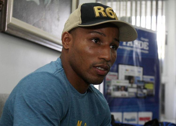 """Robson Conceição, pugilista: """"Já atingi meu objetivo na Olimpíada, que foi o ouro. Agora é dar espaço para outros atletas"""" - Foto: Joa Souza l Ag. A TARDE"""