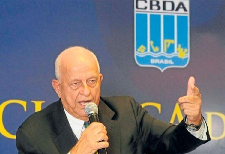 Coaracy Nunes foi detido em ação que investiga desvio de recursos públicos - Foto: Divulgação