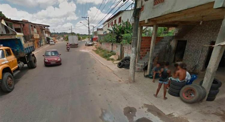 Jonas Costa da Silva foi morto após ter casa invadida em Simões Filho - Foto: Reprodução   Simões Filho Online