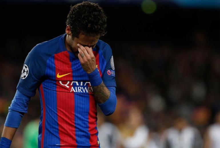 Barcelona deixa Neymar fora da lista de relacionados para clássico