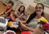 Mães abrem negócios em busca de horários flexíveis | Foto: