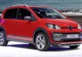 VW responde criticas da Renault sobre o up! com ajuda de Rafinha Bastos | Foto: