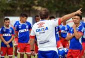 Contra o Sport, Bahia inicia decisão da Copa do Nordeste em Recife | Foto: