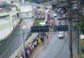 Torcida do Bahia faz fila por ingressos; mais de 31 mil vendidos | Foto: