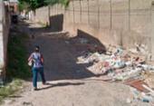Idoso reage a assalto e é morto por criminoso em Itapuã | Foto:
