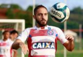 Bahia deve repetir formação que o levou à final da Copa do Nordeste | Foto: