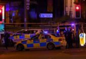 Polícia confirma mortes após relato de explosão em show no Reino Unido | Foto: