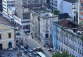 Sete imóveis no bairro do Comércio serão desapropriados | Foto: