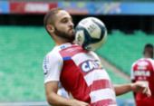 Guto faz últimos ajustes para a final do Nordestão | Foto: