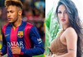 Neymar troca mensagens com modelo e é criticado nas redes sociais | Foto: