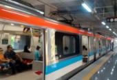 Estações do metrô entre Pernambués e Pituaçu são inauguradas | Foto: