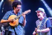 Hamilton de Holanda e Armandinho apresentam Vozes do Bandolim | Foto: