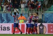 Confiança pós-título pode embalar o Bahia no Brasileirão | Foto: