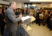 Fieb lamenta crise mas confia na aprovação das reformas | Foto: