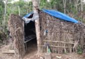 Trabalhadores são resgatados de condições degradantes em fazenda na Bahia | Foto:
