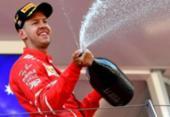 Vettel supera Raikkonen nos boxes e vence em Mônaco | Foto: