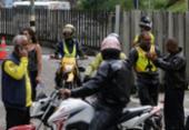 Secretaria começa credenciamento para mototaxistas | Foto:
