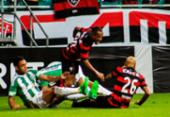 Vitória se reapresenta em meio a crises no futebol e na diretoria | Foto: