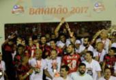 Baianão começa domingo com times do interior tentando desbancar dupla Ba-Vi | Foto: Margarida Neide | Ag. A TARDE | 07.05.2017