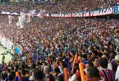 Bahia x Botafogo: ingressos já estão à disposição da torcida   Foto: Reprodução   Blog do Ted
