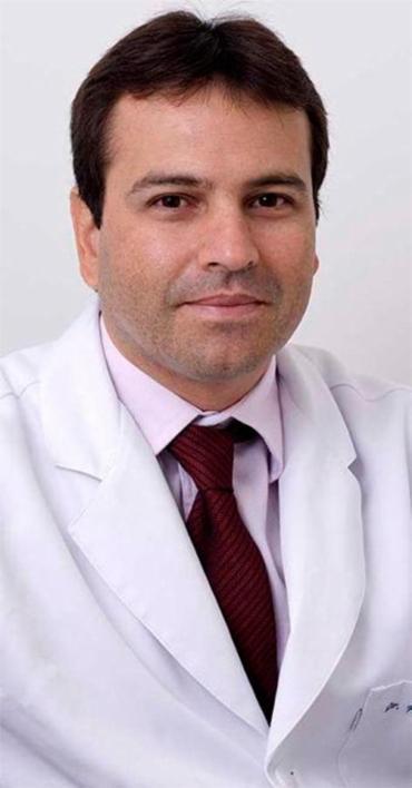 Médico Walter Viterbo ressalta benefícios da técnica para combate à doença - Foto: Divulgação