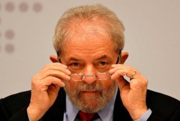 Lula diz que propina foi 'inventada' por empresários e pelo MP