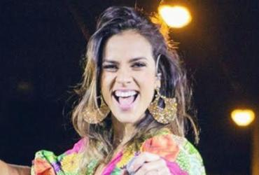 Baiana Ju Moraes se apresenta em festival na Rússia